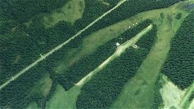 Montana Creek, Alaska (21AK) Microsoft Flight Simulator