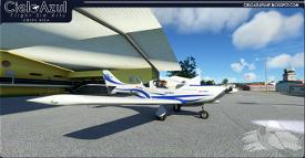 IFA   TI-BFJ   Asobo JMB Aircraft VL-3 (8K) Image Flight Simulator 2020