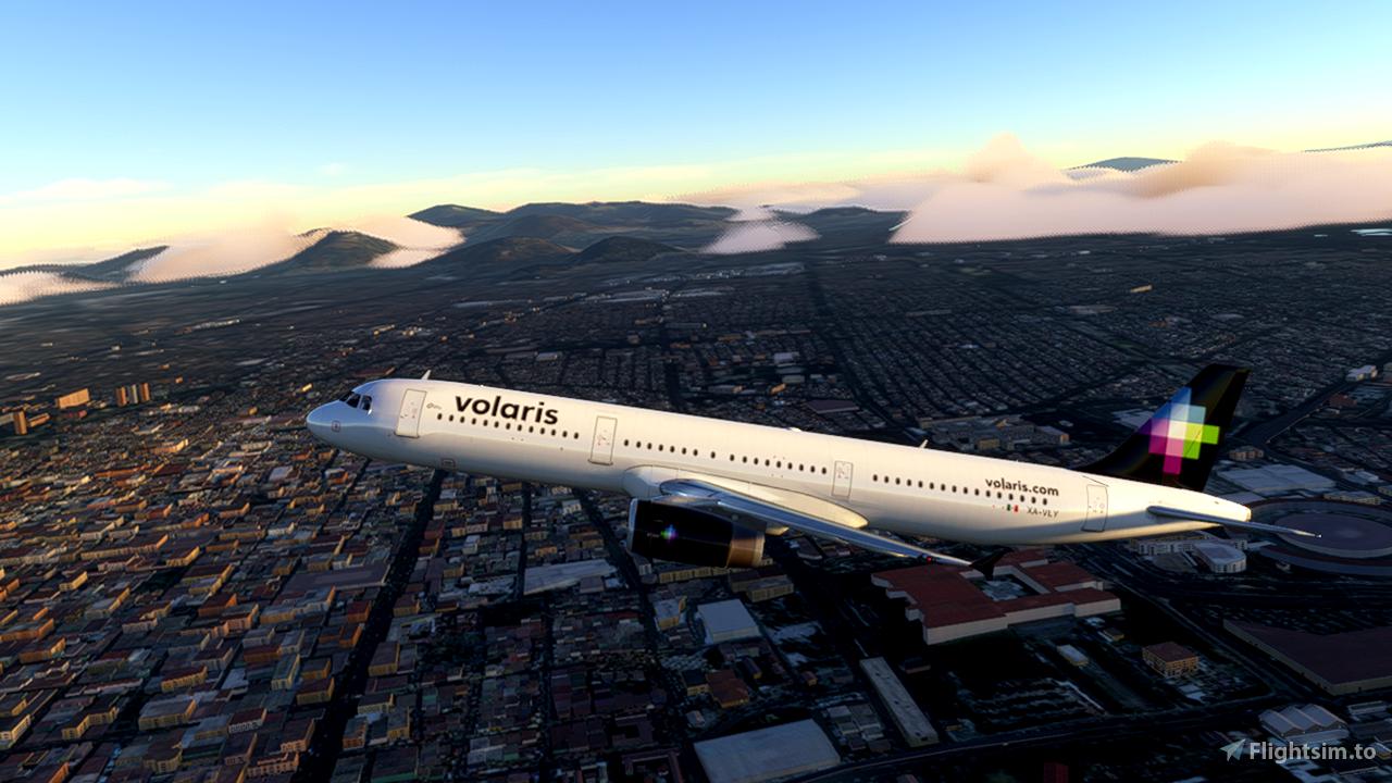Volaris [4K]