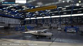 Mack Air Cessna 208B Image Flight Simulator 2020
