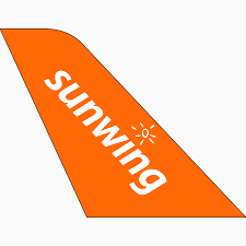 Sunwing Airlines safety & boarding Image Flight Simulator 2020