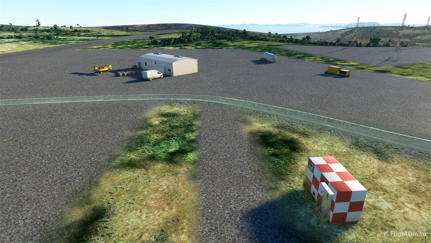 Freeware Missing Airports Collection - (v1.3 2021-01-26 ...