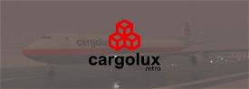 Cargolux 747-8i (Retro) Image Flight Simulator 2020