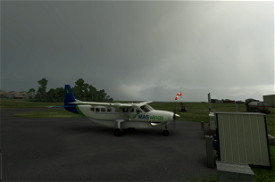 208 MasWings Image Flight Simulator 2020