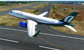 Air Tran Airways Microsoft Flight Simulator