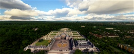 Apeldoorn - Palace Het Loo Image Flight Simulator 2020