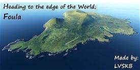 Foula Airfield - EGFO/EGZR/FOA - Heading to the Edge of the World Image Flight Simulator 2020