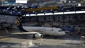 GrandAir Philippines Image Flight Simulator 2020