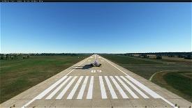 LRAR Arad Airport Microsoft Flight Simulator