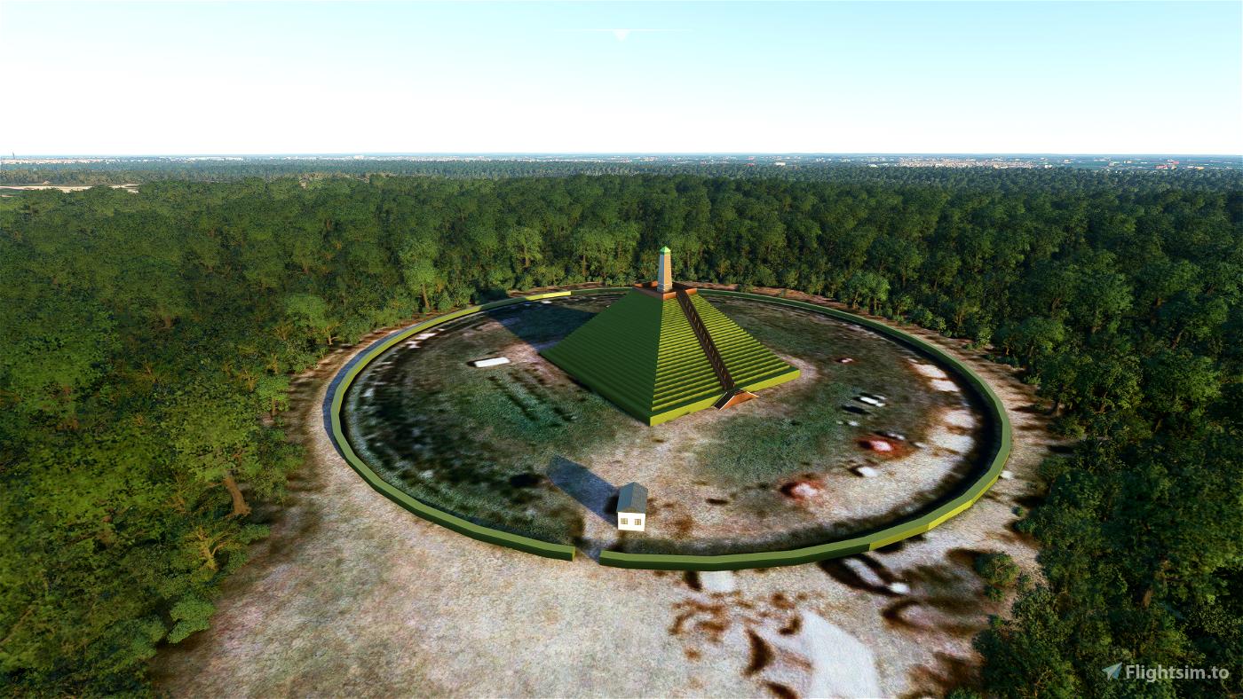 Pyramide of Austerlitz