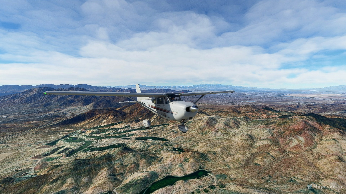 Cessna Art Stripes (G1000+Classic)