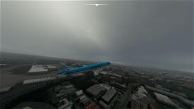 A321 KLM Livery  Image Flight Simulator 2020