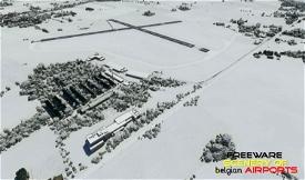 EBTN Tienen Goetsenhoven, Belgium Microsoft Flight Simulator