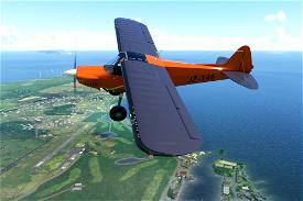 Cub Crafter XCub X series (now 9 colours) Image Flight Simulator 2020