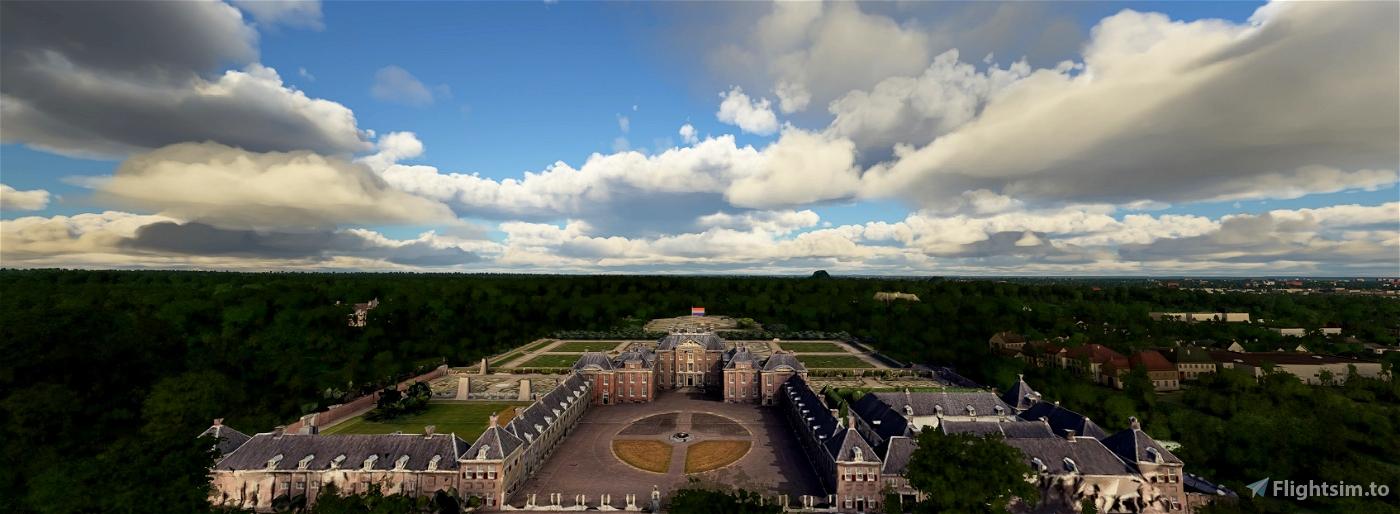 Apeldoorn - Palace Het Loo