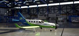 TBM930 MasWings Image Flight Simulator 2020