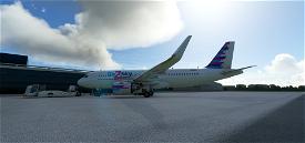 Go2Sky Image Flight Simulator 2020