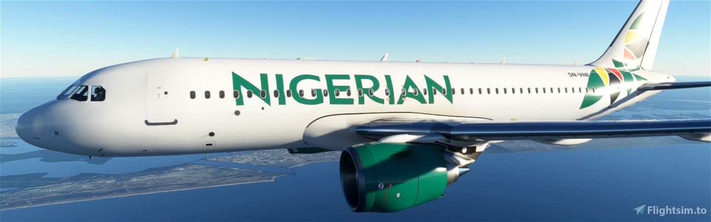 Nigerian Airlines