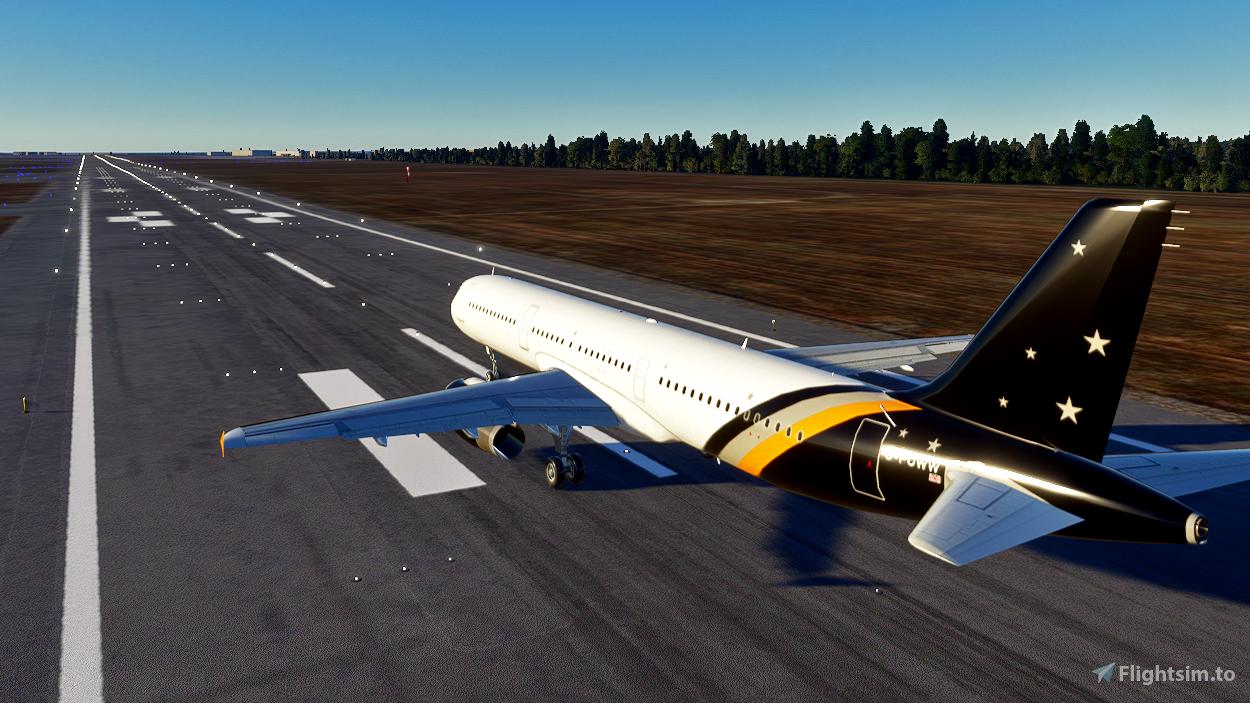 Titan Airways [4K]