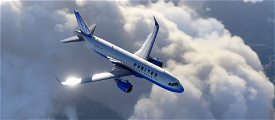 A320 United Airlines