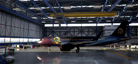 RelaxJunction Gaming Image Flight Simulator 2020