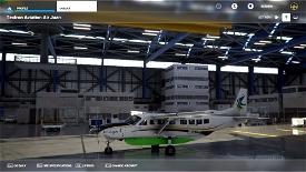 Air Juan C208B Image Flight Simulator 2020