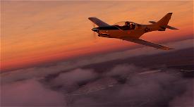Vl3 USAF repaint Image Flight Simulator 2020