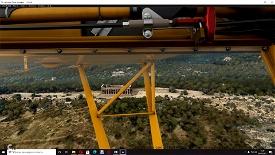AG_Valle_dei_Templi - Italy Image Flight Simulator 2020
