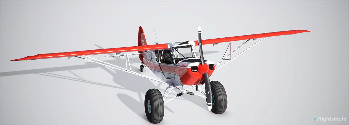 US Forest Service for GotGravel Savage GRRAVEL Mod ver 1.2.0 Flight Simulator 2020