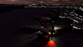 a321 airbus air algerie livery Image Flight Simulator 2020