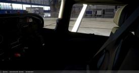 C172 Classic - Black Interior.  Image Flight Simulator 2020