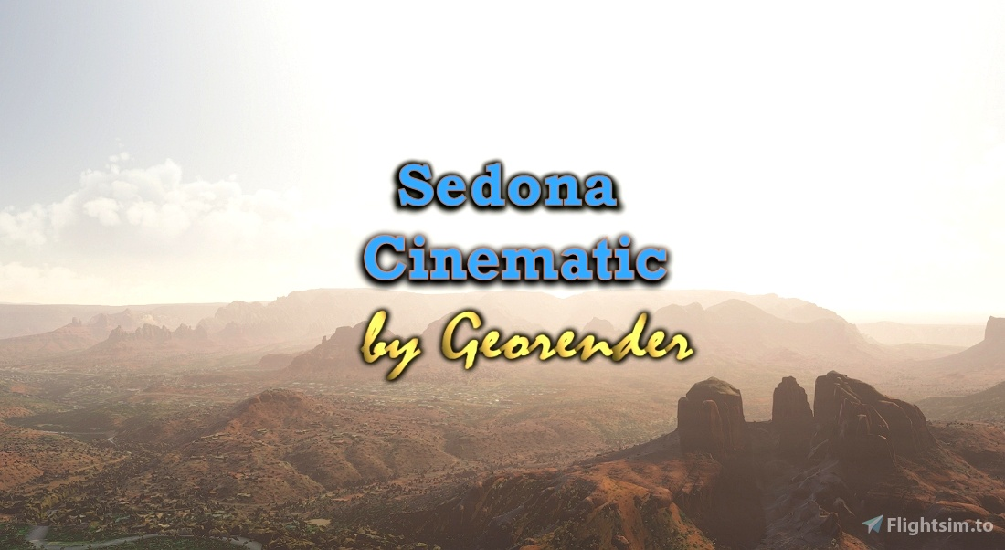 Sedona Cinematic