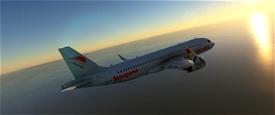 A320Neo Skyservice Pack -8K Image Flight Simulator 2020