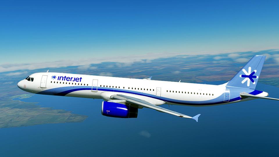 Interjet [4K]
