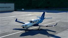 2GSIM Image Flight Simulator 2020