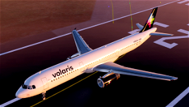 Volaris [4K] Image Flight Simulator 2020