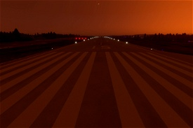 Finland- 3D airport heightmaps Image Flight Simulator 2020