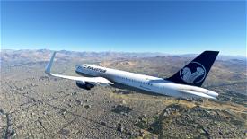 Iran Air Tour A320 Neo Image Flight Simulator 2020
