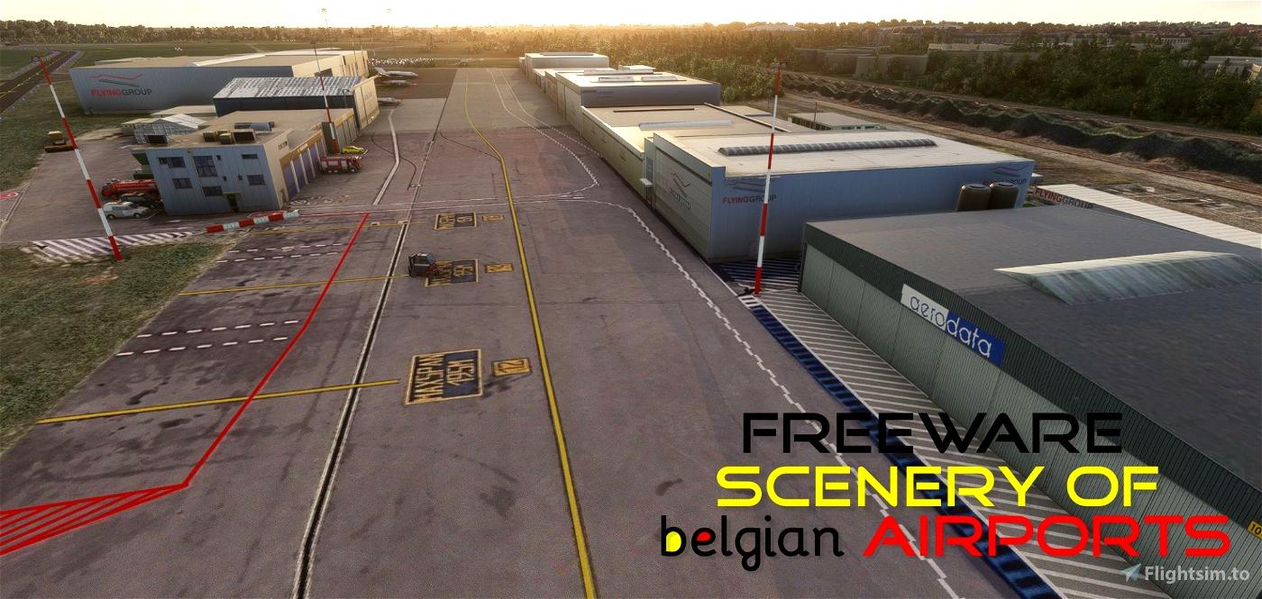 EBAW Antwerpen Deurne, Belgium