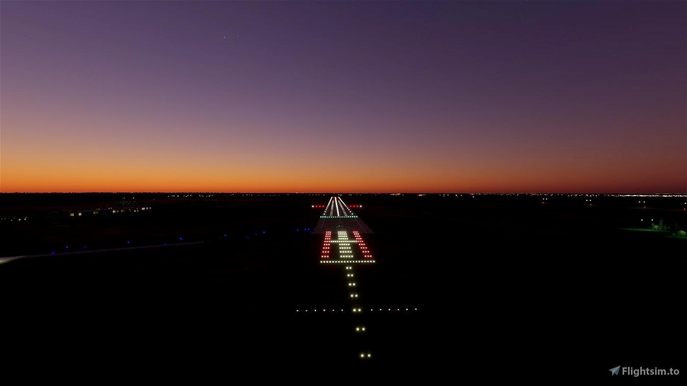 LRAR Arad Airport