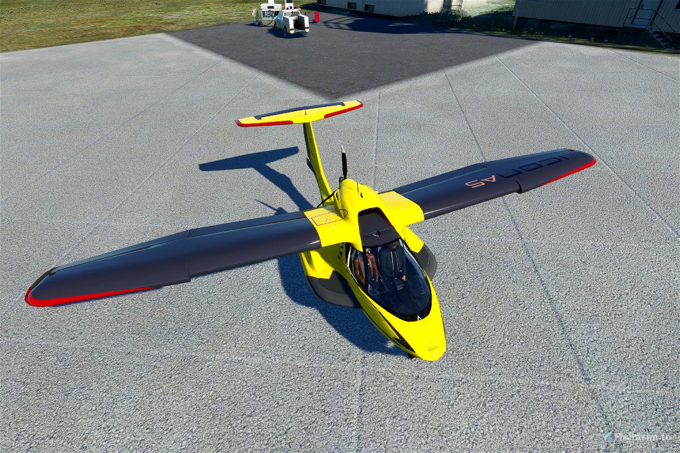 ICON A5 X Series (9 Colour)