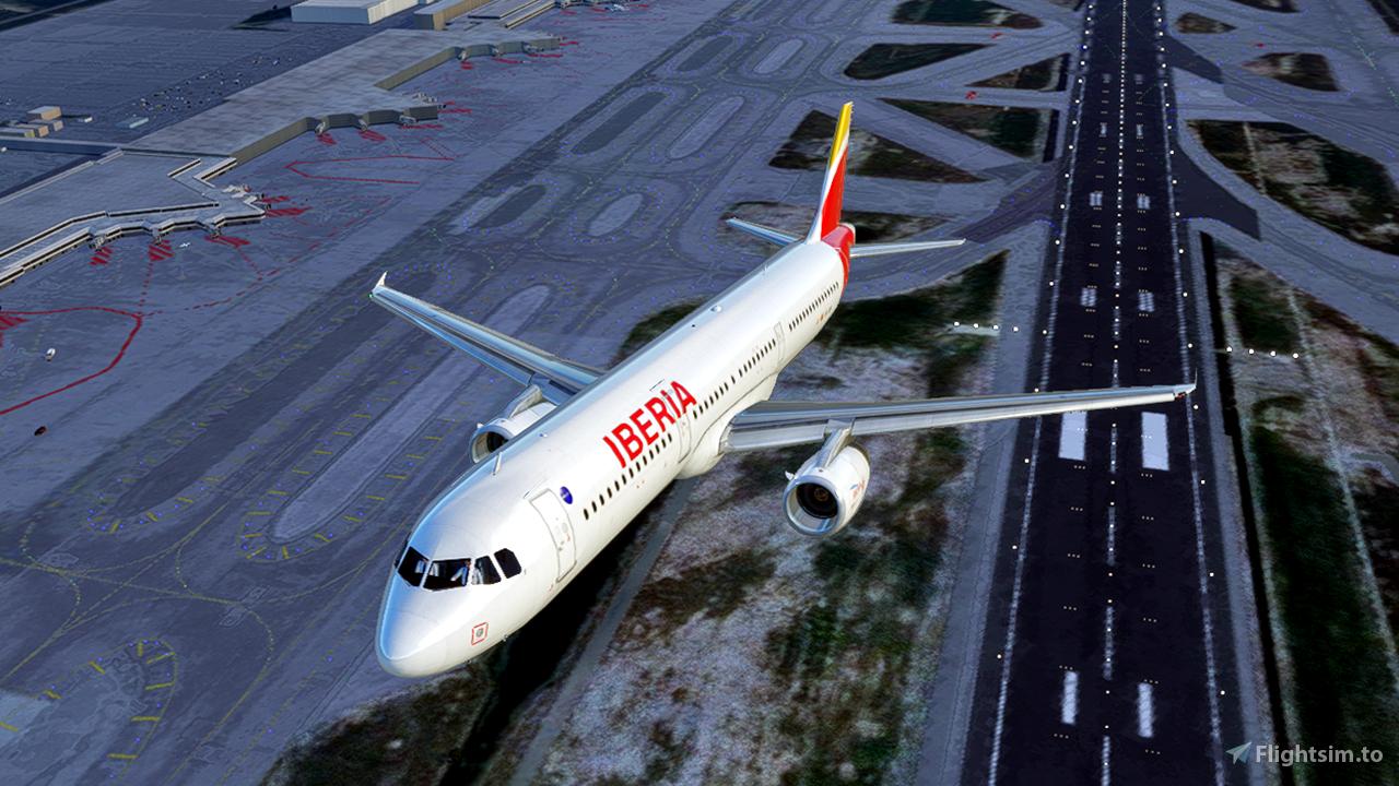 Iberia [4K]