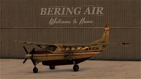Cessna 208B Bering Air N679BA Image Flight Simulator 2020