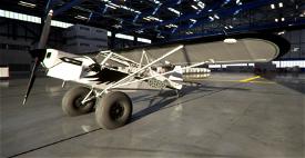 2016 Alaska Airmen's Assoc Raffle Plane livery for GotGravel Savage GRRAVEL Mod ver 1.2.0 Image Flight Simulator 2020