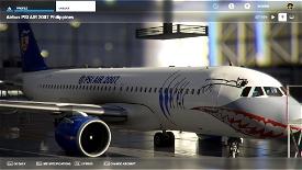 PSI AIR 2007 Philippines Image Flight Simulator 2020