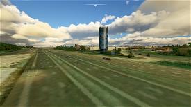 Fletcher Hotel Amsterdam Image Flight Simulator 2020