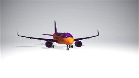 Wolfie14 Livery  Image Flight Simulator 2020
