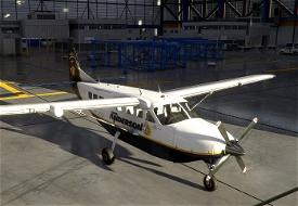 Simulanderson Image Flight Simulator 2020