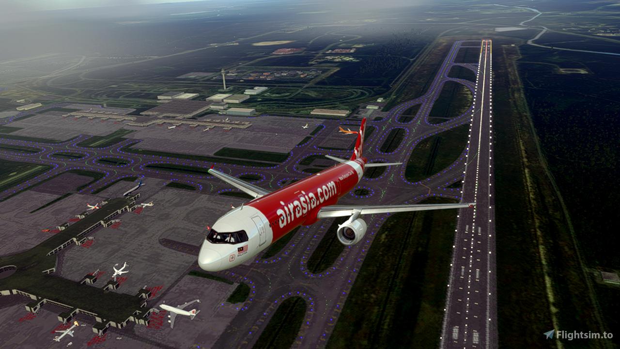 AirAsia [4K]