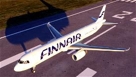 Finnair [4K] Image Flight Simulator 2020